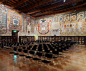 Stabat Mater lecture              hall